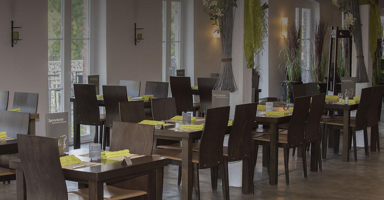 Spargelrestaurant Gut Kuhlendahl